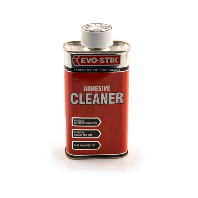 Evo Stik Adhesive Cleaner 250 Ml Tin 21910 Cleaners
