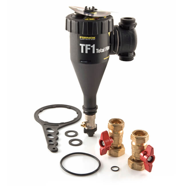 Fernox Total Filter TF1 - 22mm