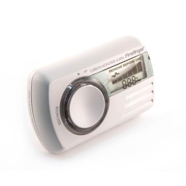Fire Angel® CO-9D Carbon Monoxide Alarm