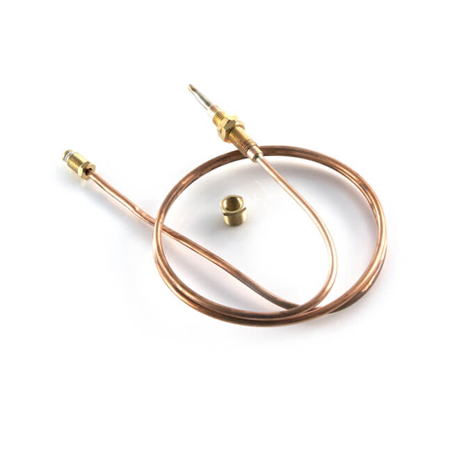 Gas Fire Thermocouple - 900mm