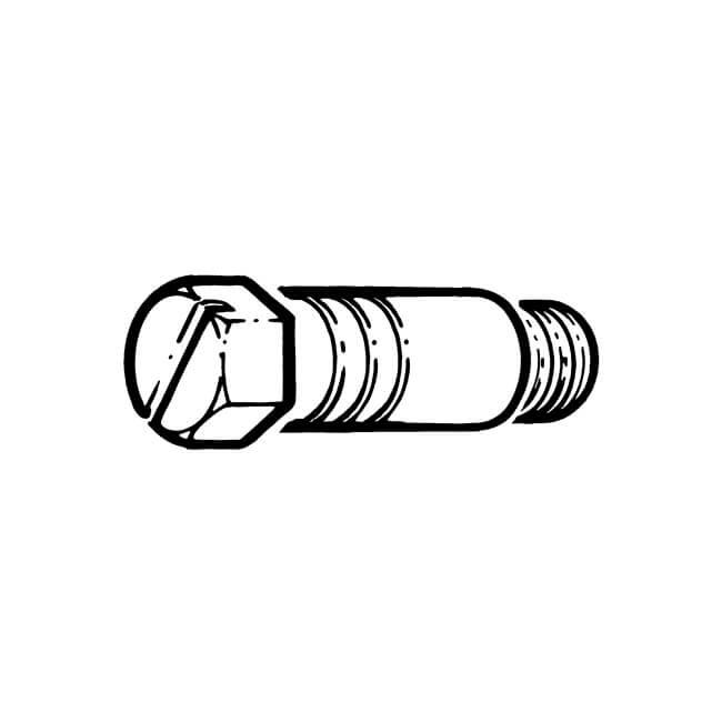 Gas Pressure Test Point Nipple - M8