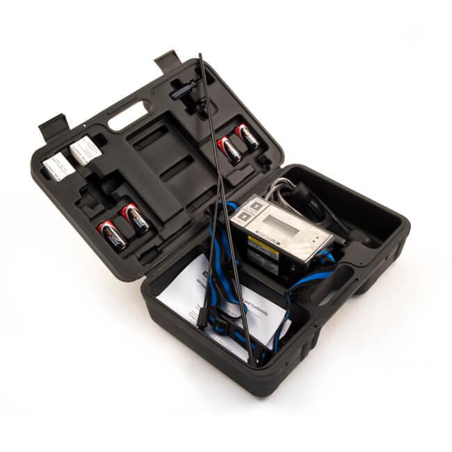 GMI Gascoseeker 2-500 Natural Gas Detector