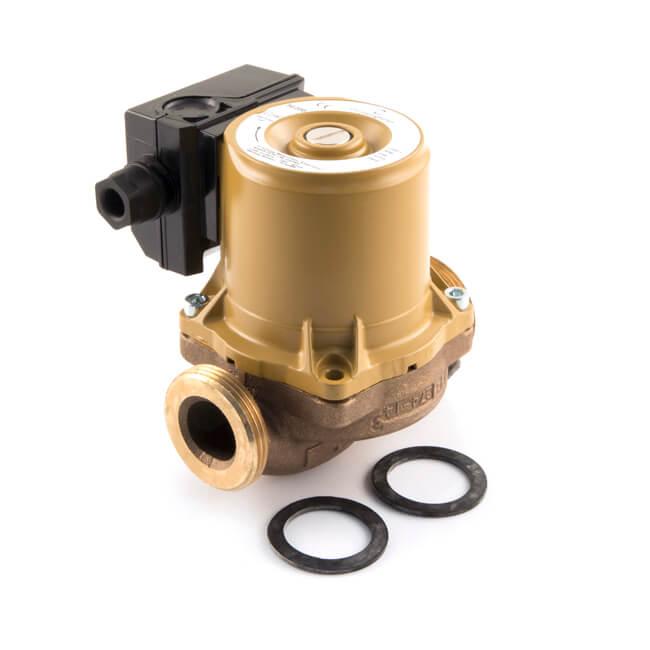 SE20B Hot Water Circulator Pump - Bronze