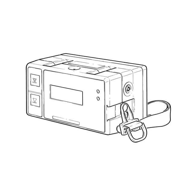GMI Gascoseeker 2-500 Butane Detector