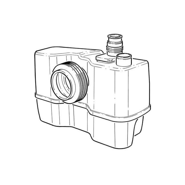 Grundfos Sololift2 D Macerator Pumps Available Via Pricepi Com Shop