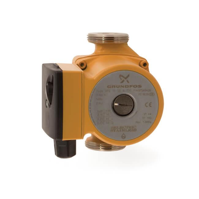 Grundfos UPS Hot Water Pump Circulator
