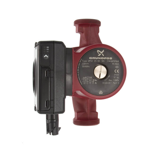 Terrific Grundfos Ups2 25 80 Central Heating Pump Circulator 23113 Bes Co Uk Wiring Digital Resources Remcakbiperorg