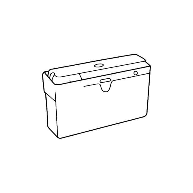 Macdee Hideaway Cistern Side Inlet - 6/7/9 Litres
