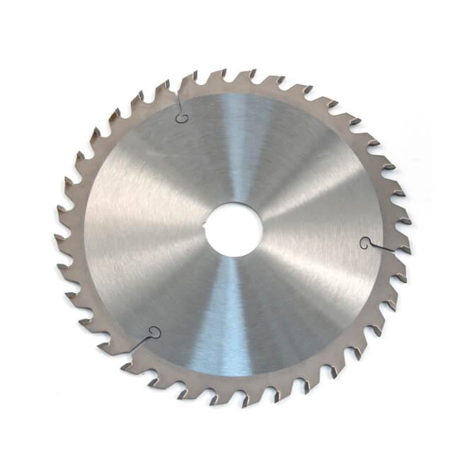 Hitachi Circular Saw Blade - Fine Cut - 30 mm dia. Bore