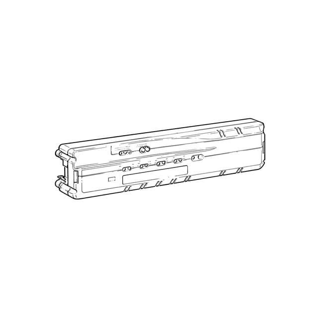Evohome HCC80R Underfloor Heating Controller