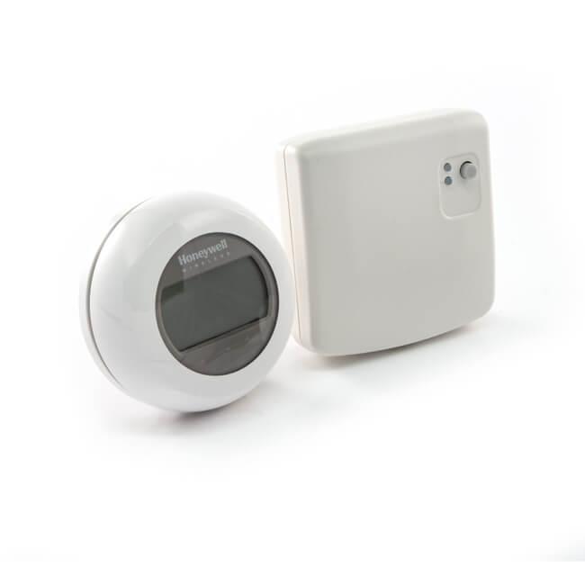 Honeywell Y87RF Evohome Wireless Single Zone Thermostat