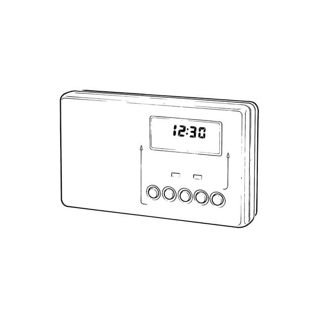 Horstmann MasterPack 312A Heating Control Pack