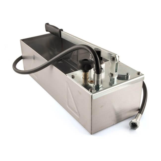 Hydraquip Portable Hydraulic Test Pump
