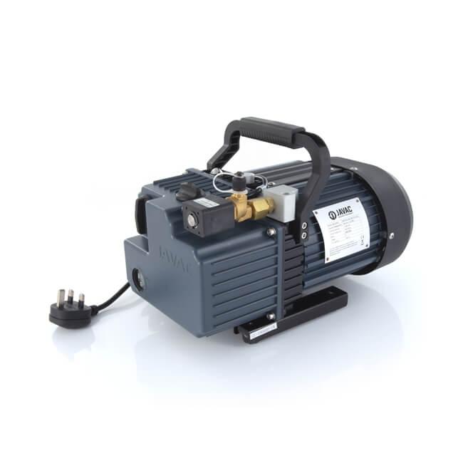 Javac Bulldog A2L Vacuum Pump - 240V | Vacuum & Recovery | Air