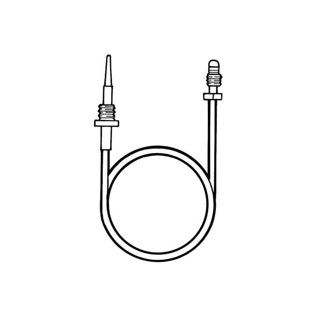 Thermocouple Junction - M8 Screwed End x 550mm