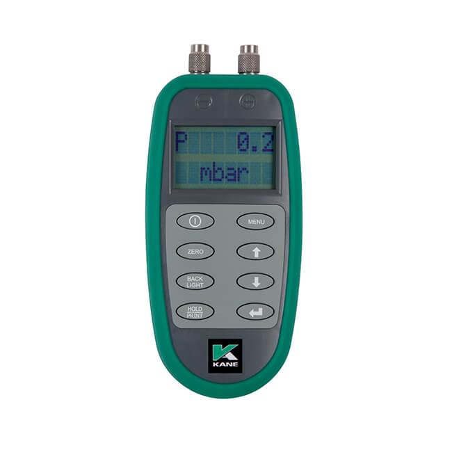 Kane 3500-30 Differential Pressure Meter High Pressure