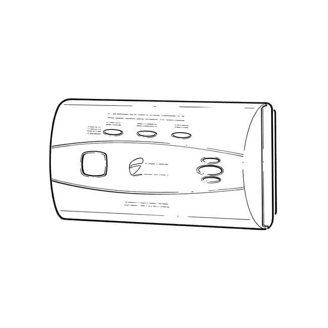 Kidde TenYCO Carbon Monoxide Alarm