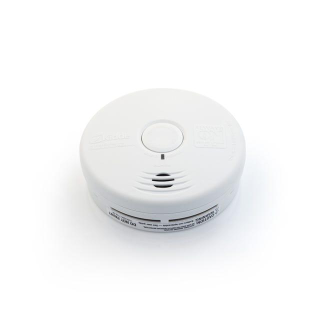 Kidde WFP Living Area Smoke Alarm