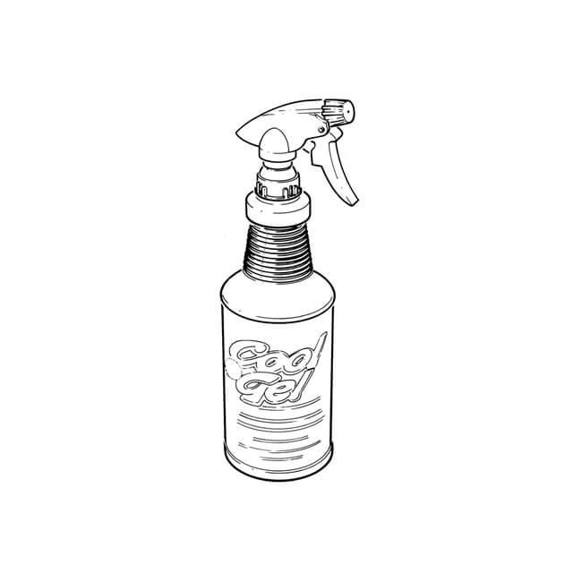 La-Co® Cool Gel® Heat Barrier Spray