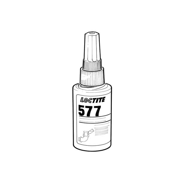 Loctite 577 Thread Sealant - 50ml