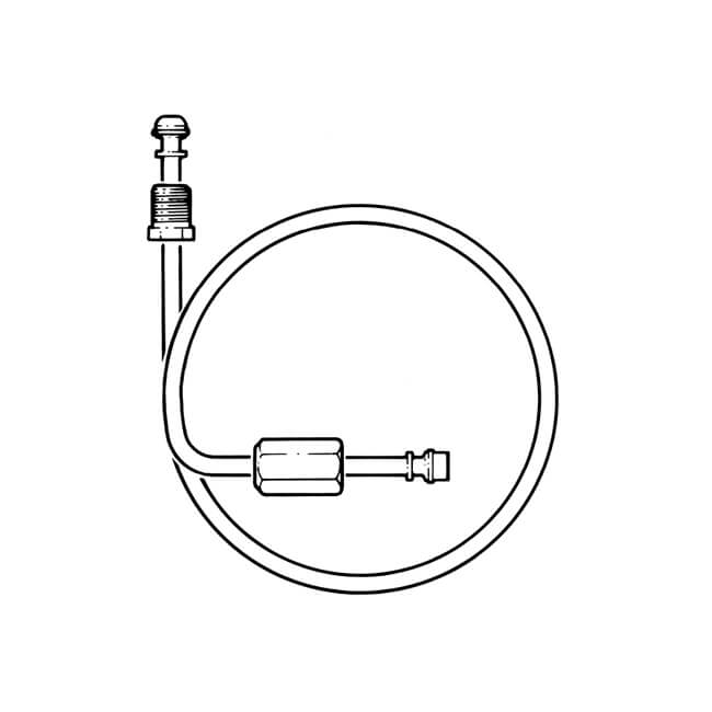 Thermocouple Extension - M8 x M8 x 900mm