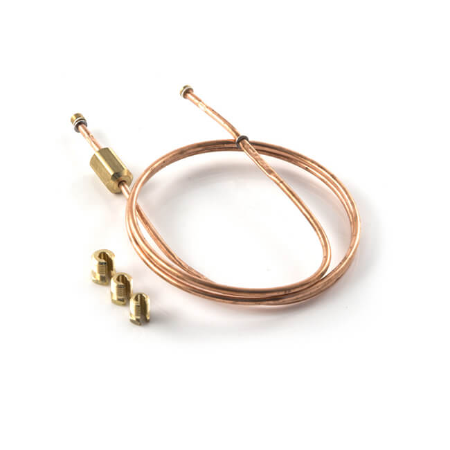Thermocouple Extension - M9 x Universal x 900mm