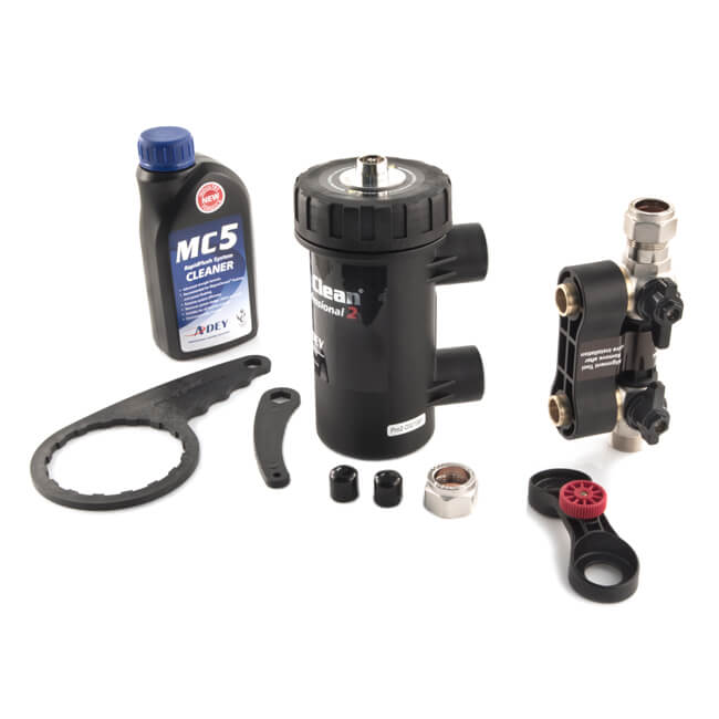 Magnaclean Professional 2 Filter - 22mm