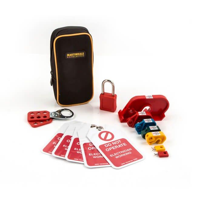 Martindale Electrical Lockout Kit