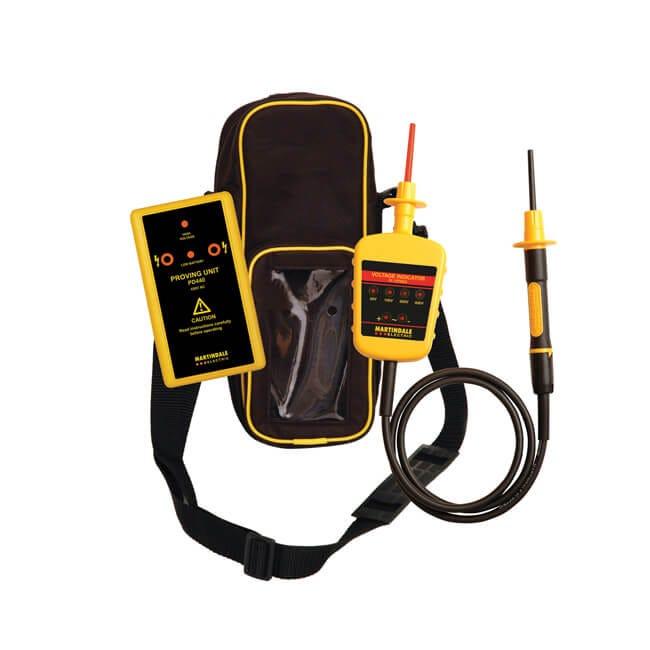 Martindale VIPD Safety Voltage Indicator Kit
