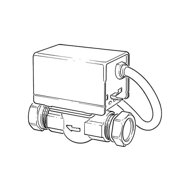 Motorised Zone Valve - 2 Port 22mm