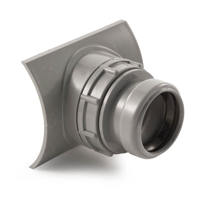 Multikwik Easy Boss Waste Boss - 110mm Grey