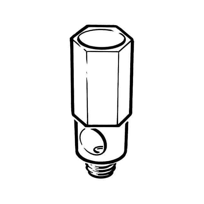 N64 Jet for Duoflam Cooker Burner - Natural Gas