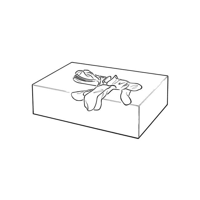 Nitrile (Medium) - Box of 100