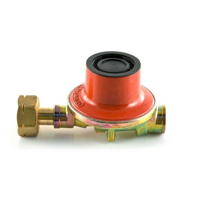 Clesse Butane Low Pressure Regulator - 4 kg/hr
