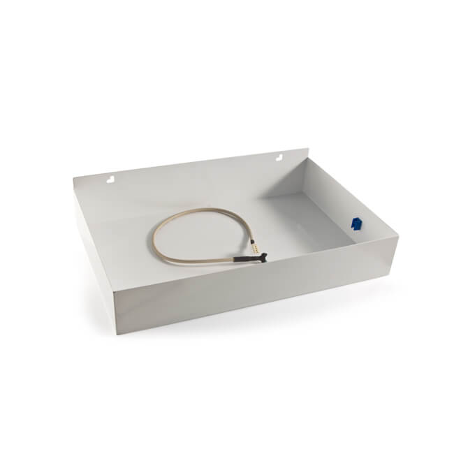 OUF-88 Maxi Oil Lifter, Detector & Tray