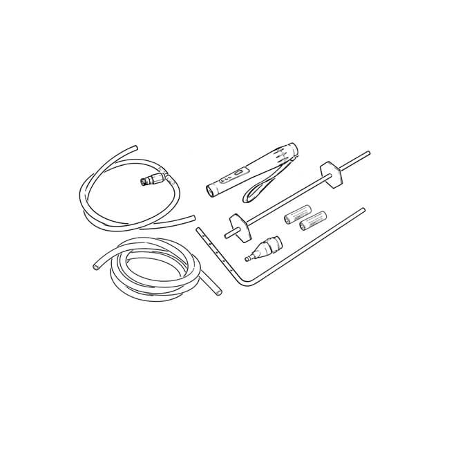 CPA1 Accessory Kit for Testo 327-1 Analyser