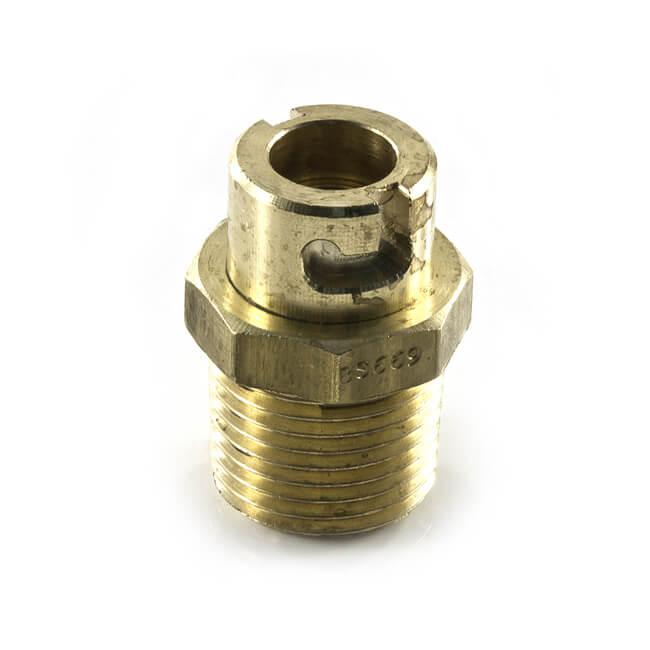 """Plug-In Micropoint Bayonet Socket - 1/2"""" BSP TM"""