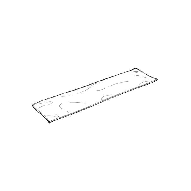 Plumbers Runner - 670mm x 3500mm