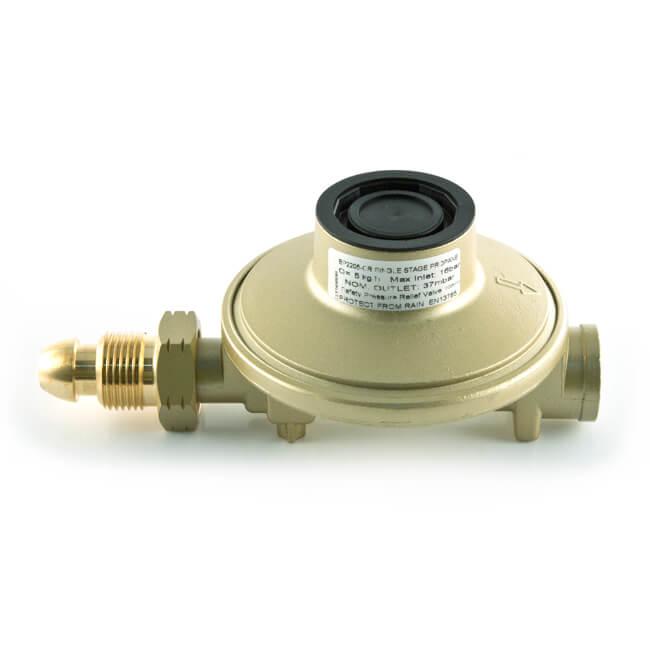 Clesse Propane Low Pressure Regulator - 5 kg/hr