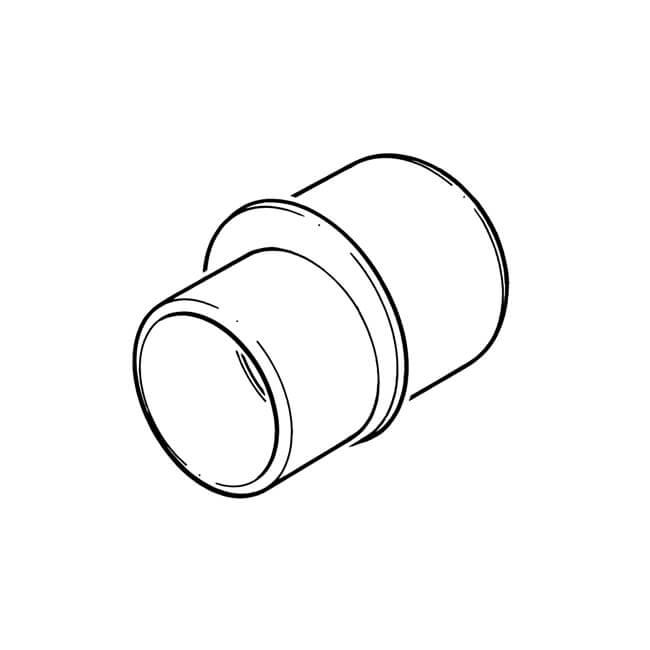 Solvent Weld Waste Reducer - 50mm x 32mm White