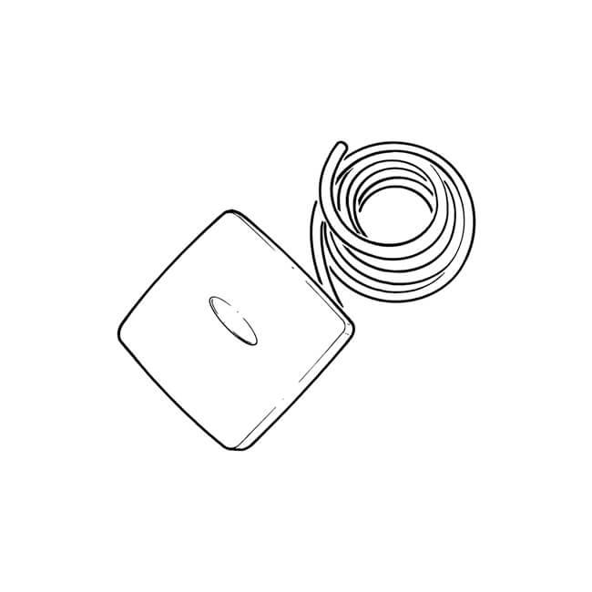 polypipe polyplumb wet room sensor - 17753
