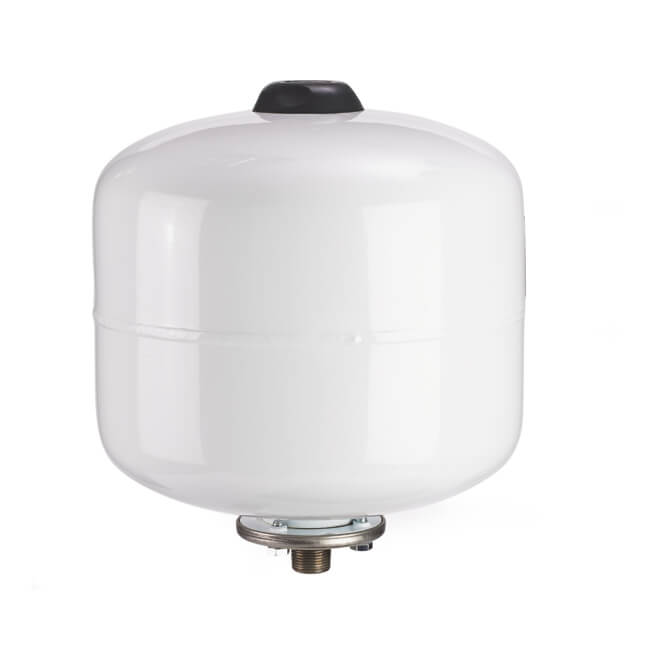 Expansion Vessel for Unvented Hot Water - 12 Litres