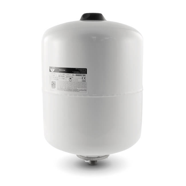 Expansion Vessel for Unvented Hot Water - 24 Litres