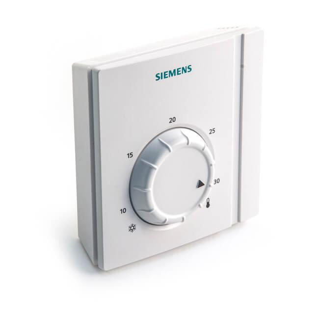 Siemens Raa21 Room Thermostat 21487 Bes Co Uk