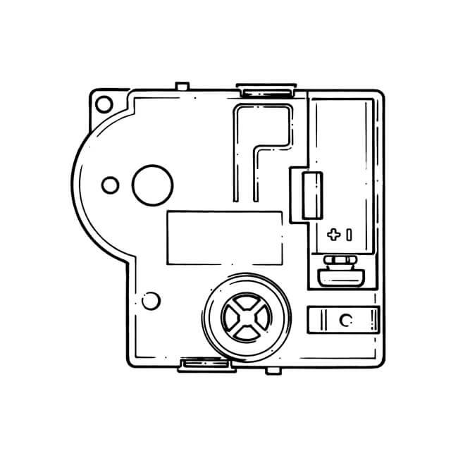 Replacement Sensor Module for Honeywell SF340 Series