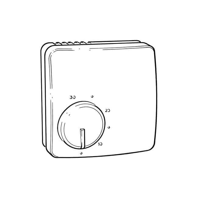 danfoss ret230p thermostat 19233 bes co uk hive wiring diagram house thermostat wiring diagram