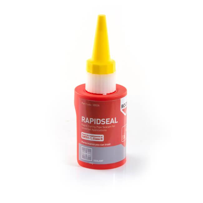 Rocol Rapidseal Thread Sealant 50ml 21407 Bes Co Uk