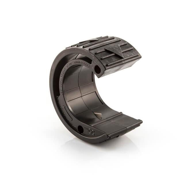 "Rothenberger Plasticut Pipe Cutter 50mm (2"") Grey"