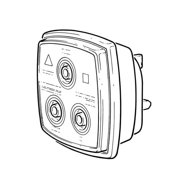 Safebreak SB13 Socket Test Adaptor