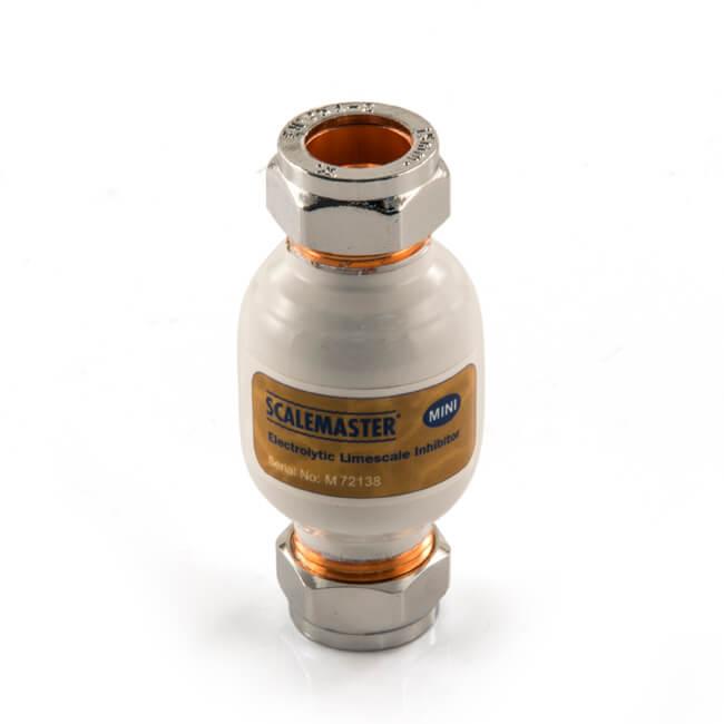 Scalemaster Mini Inhibitor - 15mm Compression